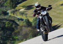 Ra mắt đối thủ mới của Ducati Monster 821