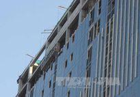 Vi phạm trật tự xây dựng: Không để tình trạng chủ dự án ''lách'' luật