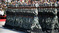 Giới quân đội Trung Quốc đòi phản ứng mạnh với Mỹ