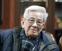 Nhà báo Hữu Thọ (1932-2015): Thành bại của nghề viết chính là ở sự dấn thân