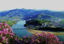 """Vẻ đẹp rực rỡ của """"dãy Alps"""" ở xứ sở kim chi – Hàn Quốc"""