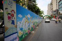 Công bố 8 điểm giữ xe cho khách tham quan Đường hoa Nguyễn Huệ