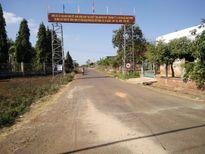 Huyện Chư Sê - tỉnh Gia Lai: Điểm sáng trong xây dựng giao thông nông thôn