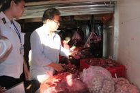 Biến thịt heo nái thành thịt bò