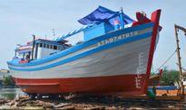 Agribank giúp ngư dân vươn khơi bám biển