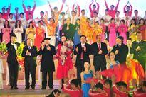 Mừng Xuân, mừng Đảng, mừng đất nước đổi mới