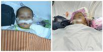 Trẻ nhập viện liên tiếp vì ngộ độc chì từ thuốc cam