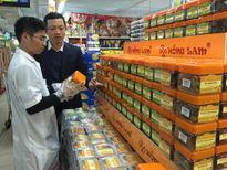 Công ty CP Hồng Lam dừng lưu thông ô mai chua ngọt và nhận 'án phạt'
