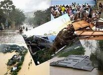 Chỉ thị tăng cường công tác phòng, chống thiên tai và tìm kiếm cứu nạn