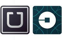 Uber thay đổi logo nhận diện thương hiệu