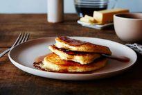 Công thức làm bánh pancake đơn giản mà ngon