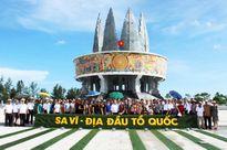 Lượng khách du lịch đến Móng Cái (Quảng Ninh) trong tháng 1 tăng gần 80%