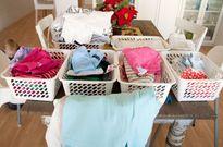 Bí quyết giúp giặt quần áo bằng máy sạch như giặt tay