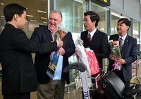 Đà Nẵng sẽ đón lượng khách lớn trong kỳ nghỉ Tết kéo dài