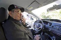Lời kể của tài xế taxi trong vụ người Mỹ gốc Việt vượt ngục
