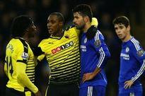 'Máu điên' của Costa bất ngờ được đối thủ tán thưởng