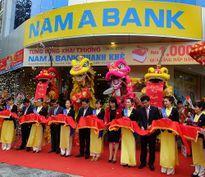 Tưng bừng khai trương Nam A Bank Thanh Khê