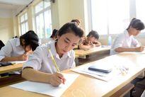 Bộ Giáo dục và Đào tạo công bố quy định thi THPT quốc gia 2016