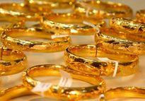 Giá vàng, Đô la Mỹ hôm nay 4-2: Giá vàng SJC tăng vọt