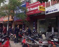 Bắt 2 nghi phạm trong vụ cướp ngân hàng táo tợn giữa Thủ đô
