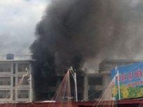 Cháy khách sạn 5 sao ở Đà Lạt: Cảnh sát đã nhắc nhưng vẫn dám đón khách