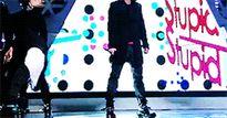 Không thể tin nổi trưởng nhóm 'cool ngầu' G-Dragon cũng có lúc hậu đậu