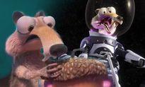 Cười nghiêng ngả với sóc Scrat và quả sồi trong trailer mới của 'Ice Age 5'