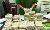 Tội phạm ma túy diễn biến phức tạp