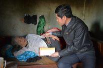 Cienco4 trao hơn 2.000 suất quà Tết cho đồng bào ở Nghệ An