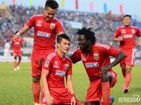 Những ƯCV cho chức vô địch V-League 2016