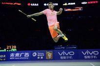 Đẳng cấp Lin Dan: Cú đánh ngược ảo diệu