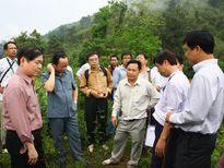 Gần 3.000 tỷ đồng thực hiện tái định cư thủy điện Sơn La