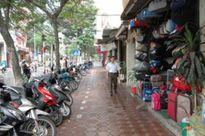 """Phố phường Thủ đô sạch đẹp hơn sau 2 năm thực hiện """"Năm trật tự và văn minh đô thị"""""""