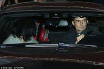 Orlando Bloom bị bắt gặp hẹn hò Katy Perry đi ăn tối