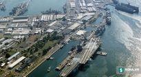 Biển Đông: Mỹ sẽ chính thức đồn trú thường trực ở Philippines