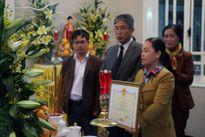 Thi thể nữ doanh nhân Hà Linh đã được về với gia đình