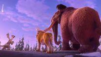 Phim hoạt hình Ice Age: Collision Course hé lộ trailer thứ hai cực hài hước