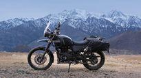 Adventure bike giá rẻ của Ấn Độ chính thức ra mắt