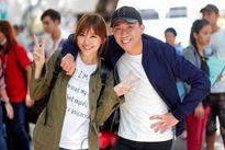 Sao Việt: Yêu nhau mặn nồng, vừa chia tay đã có ngay tình mới