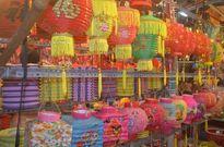 Mai này còn ai biết đến phố đèn lồng lớn nhất Sài Gòn?