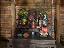 Những điều ít biết, cần kiêng kị trong cách bày trí bàn thờ ngày Tết