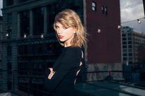 Taylor Swift ra mắt ứng dụng điện thoại mới