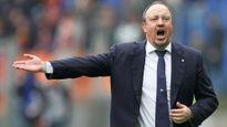 Valencia 'trảm' Gary Neville, bổ nhiệm Benitez?
