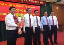 Tin mới: Phân công Ủy viên Bộ Chính trị, Ban Bí thư khóa XII