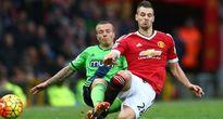 THỐNG KÊ: Man United phạm lỗi nhiều nhất Premier League