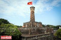 Cột cờ Hà Nội - Biểu tượng của Thủ đô ngàn năm văn hiến