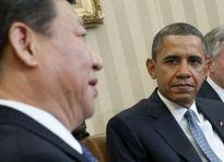 Mỹ tuyên bố 'không bài Trung Quốc', Bắc Kinh chê vì... sợ?