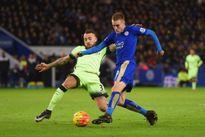 19h45 ngày 06/02, Man City vs Leicester City: Lời khẳng định