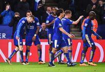 Leicester trước những trận quyết định ngôi vô địch Premier League