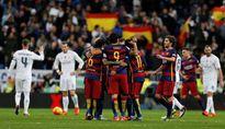 Barca muốn đăng quang ngay tại Bernabeu